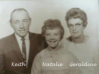 Geraldine Hartford