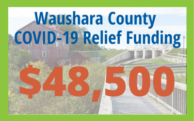 Waushara County COVID-19 Relief Fund Recipients