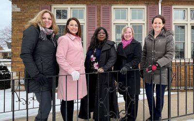 Women's Fund of Portage County Celebrates $1 Million Goal