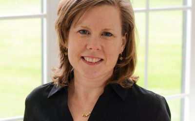 Jenny Riggenbach Named Chief Executive Officer