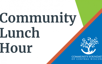 Community Lunch Hour